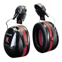 Peltor Optime III Earmuff Helmet Attachment