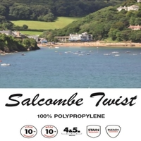 Salcombe Twist