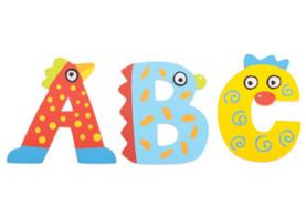 Crazy Bird Letters
