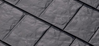 Slates Elith Autumn Black 60 X 30