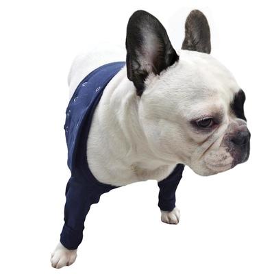 Medical Pet Sleeve Double Front Leg TAZ2