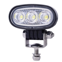 CA 5732 | 247 LED Mini Oval Worklamp