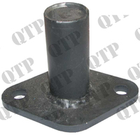 Exhaust Manifold Flange