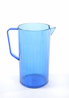 1100ml Jug Trans Blue - Copolyester