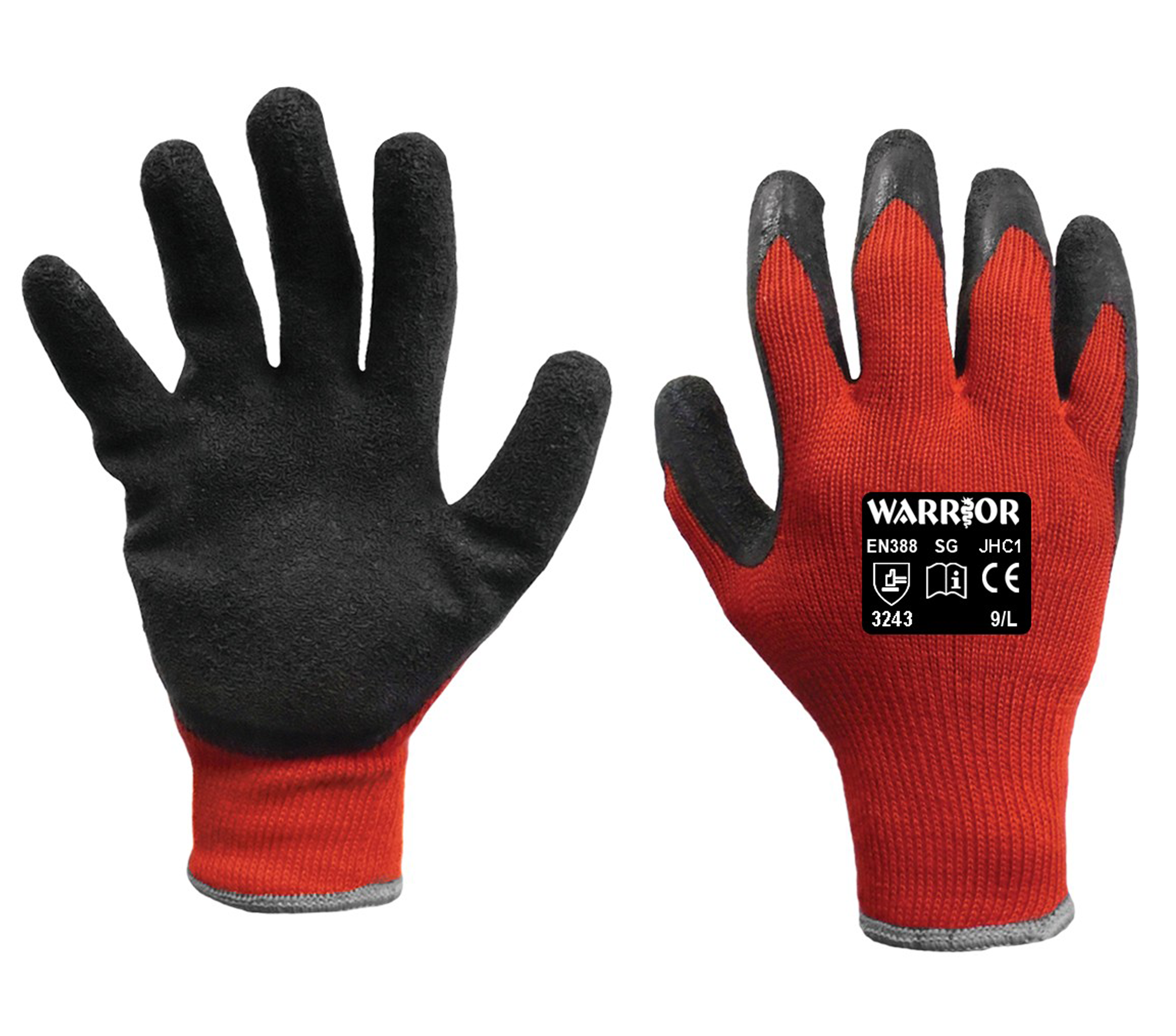 Warrior Supa Grip Glove