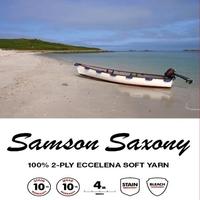 Samson Saxony
