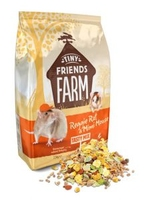 TFF Reggie Rat & Mimi Mouse Tasty Mix 12.5kg