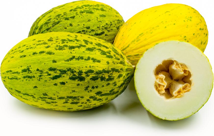Piel de Sapo Melon