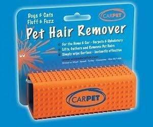 CarPET Pet Hair Remover x 1