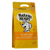 Barking Heads Adult Fat Dog Slim 2kg