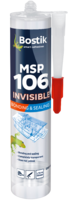 BOSTIK MSP 106 INVISIBLE