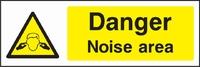 Warning and Machinery Hazard Sign WARN0003-1789