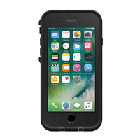Otterbox 77-53981 Lifeproof Fre iP7 Black