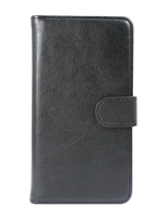 FOLIO1219 Vodafone Prime 7 Black case