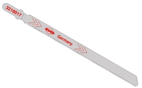 Metal HSS XL Jigsaw Blade 132mm x 14TPI