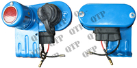 Number Plate Lamp Kit