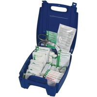 British Standard Catering First Aid Kit Large