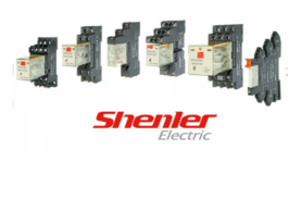 shenler plug in relays