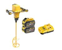 Dewalt DCD240X2 54V XR Flexvolt Mixer Drill