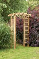 reyford garden arch
