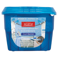 Acana 3 in 1 Moisture Absorber Cool Marine