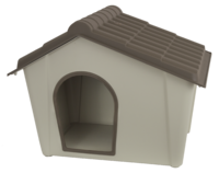 Dog House Mini 573MM Width