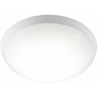 CAMEA LED 12W MATTE Silver 3000K CEILING LIGHT | LV1102.0003