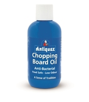 Antiquax Chopping Board Oil 250ml