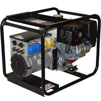 Stephill Petrol AC Welder Generator SW200AC