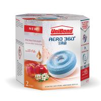 Unibond Aero Moisture Absorber Refill Fruit Sensation 2pk
