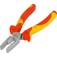 COMBINATION PLIERS 205MM