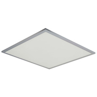 Infinite 35W LED Recessed Panel Cool White 600x600