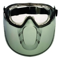 Stormlux Clear Anti-fog goggles