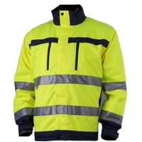 Coverguard Parka Airport Ripstop