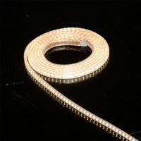 ANSELL IP65 Concho AC LED 3000K Flexible Strip Kit (Per Metre c/w 3xClips)