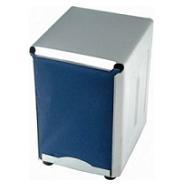 Serviette Dispenser Stainless Steel 110mm x 130mm x 95mm