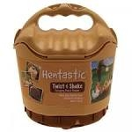 Hentastic Twist & Shake Feed Dispenser x 1