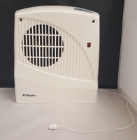 "Glen Dimplex  6"" Fan C/W Pullcord"