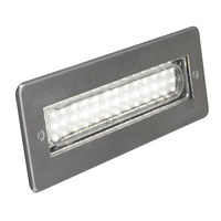 ANSELL Libretto 6000K LED Rectangular
