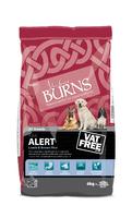 Burns Dog Alert Lamb & Brown Rice 6Kg