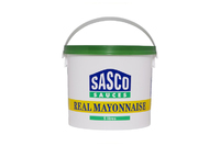 Sauce Mayonnaise-Sasco-(5lt)