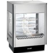 Lincat UM50 Merchandiser Heated 780 x 565 x 565