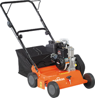 DORMAK SC38 BS550 38CM SCARIFIER-FIXED TYNE - SC38BS