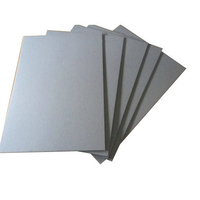 Aluminium Sheets 1000mm x 500mm