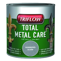 TRIFLOW TOTAL METALCARE SILVER 250 ML