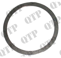 Front Axle Shim