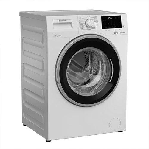 Blomberg 8KG 1400 Spin Washing Machine - White | LWF184410W 2