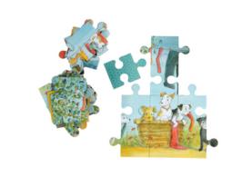 Puppy Floor Puzzle