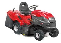 CASTELGARDEN PGX160HD Tractor Mower