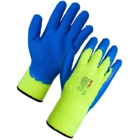 Supertouch Topaz Ice Plus, Yellow/Blue